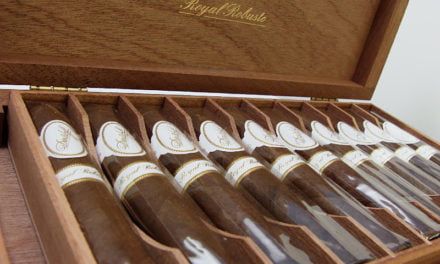 Davidoff Royal Robusto Gifting Edition