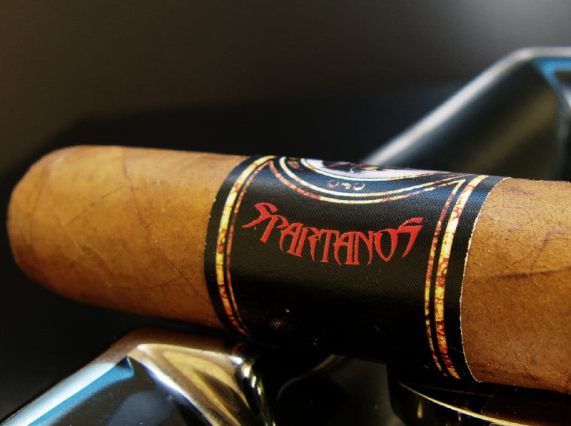 Spartanos Robusto Einzel Review
