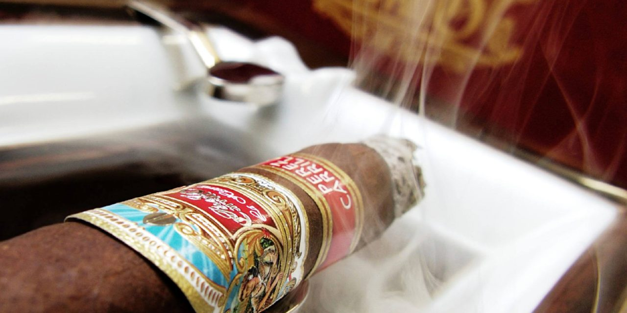 Unboxing und Review Perez Carrillo La Historia Dona Elena