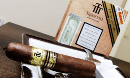 Preview Trinidad Limitada 2016
