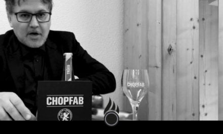 Chopfab Craft Beer und die APR Cigar in Kombination