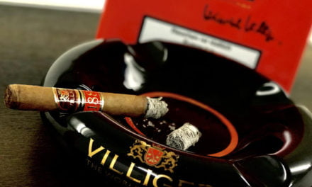 Langzeit Review Villiger 1888 RELAUNCH Corona