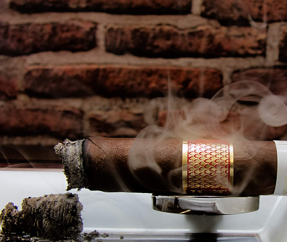 Davidoff Year Of The Rooster 05