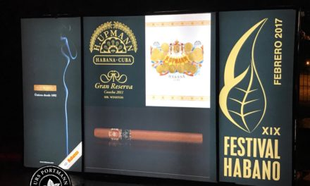Festival del Habano 2017 Video Teil 1