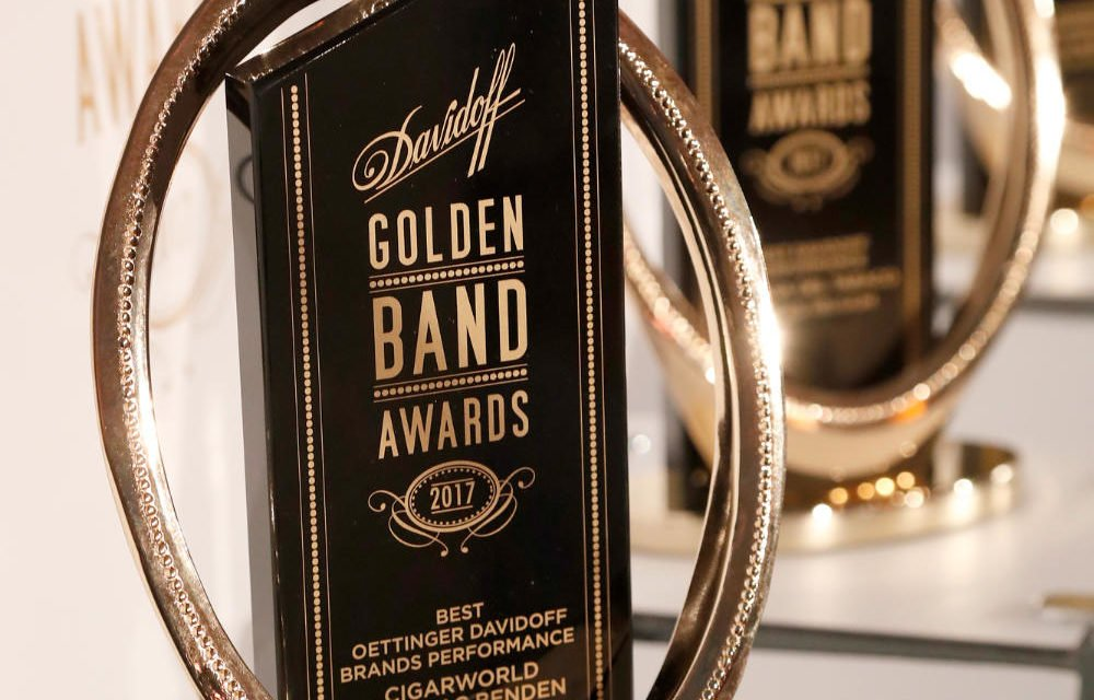 European Golden Band Awards 2017