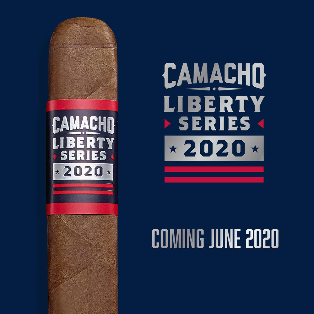 Camacho Liberty 2020 Gordo