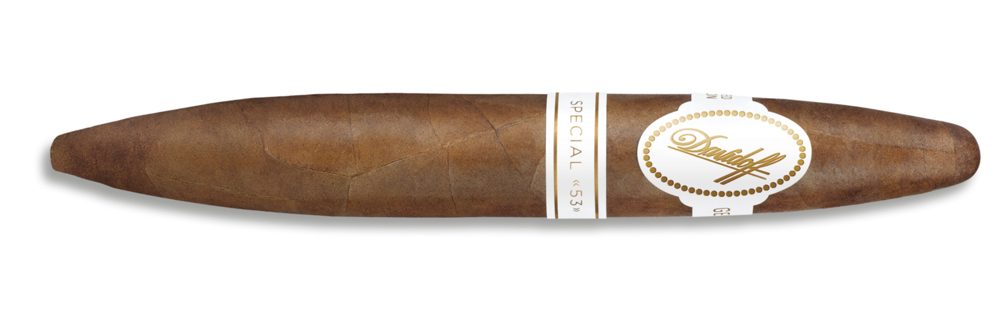 Davidoff Special 53 Capa Dominicana Limited Edition
