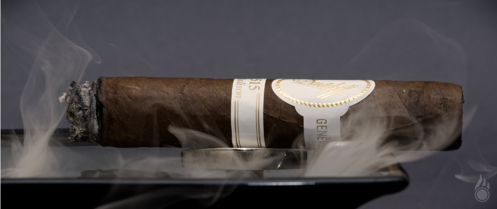 Davidoff 515 Madison Limited Edition