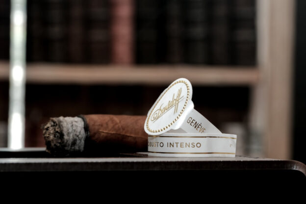 Davidoff Robusto Intenso Limited Edition Vintage