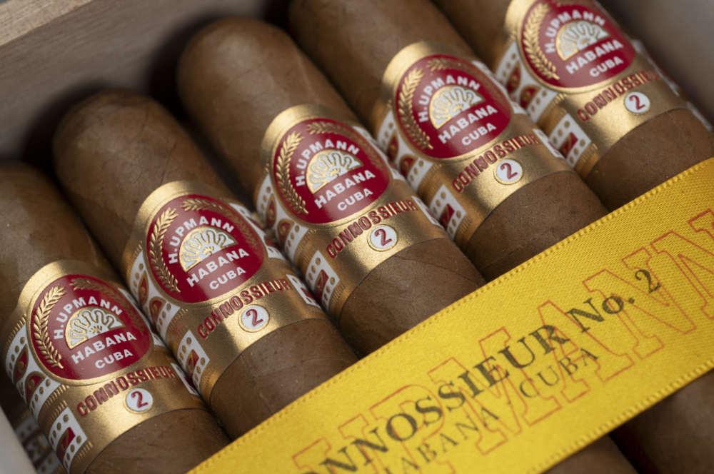 2 Top Zigarren Neuheiten H Upmann 8
