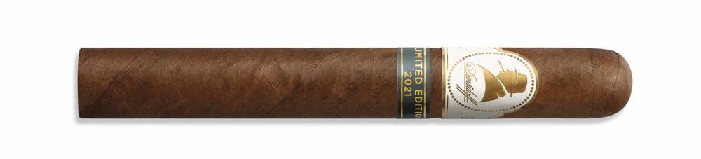 Davidoff Winston Churchill Limited Edition 2021 Zigarre und Zubehör