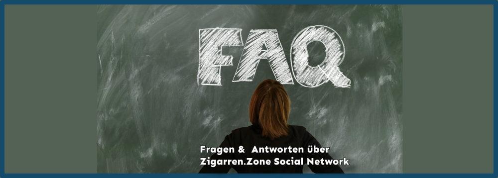 FAQ Zigarren.Zone