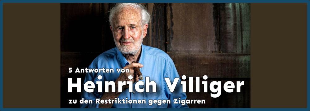 Heinrich Villiger