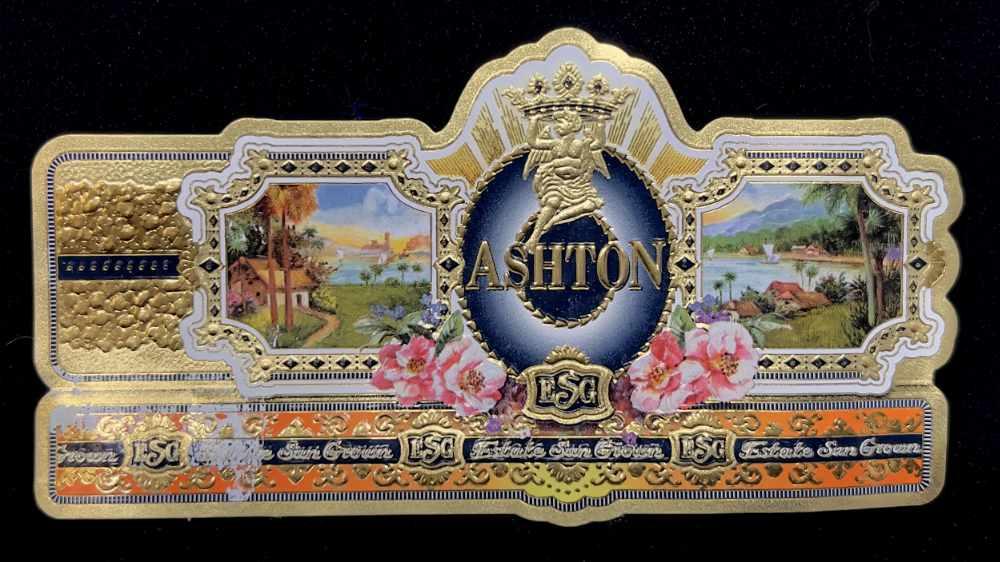 Ashton ESG 24 Year Salute
