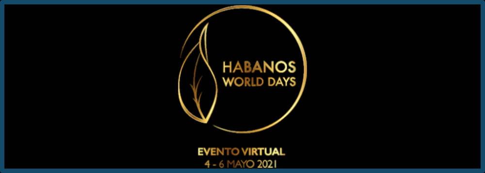 Virtuelle Habanos World Days 2021