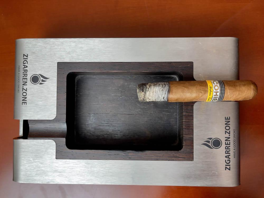 Cohiba Robusto 2011 Reifelagerung