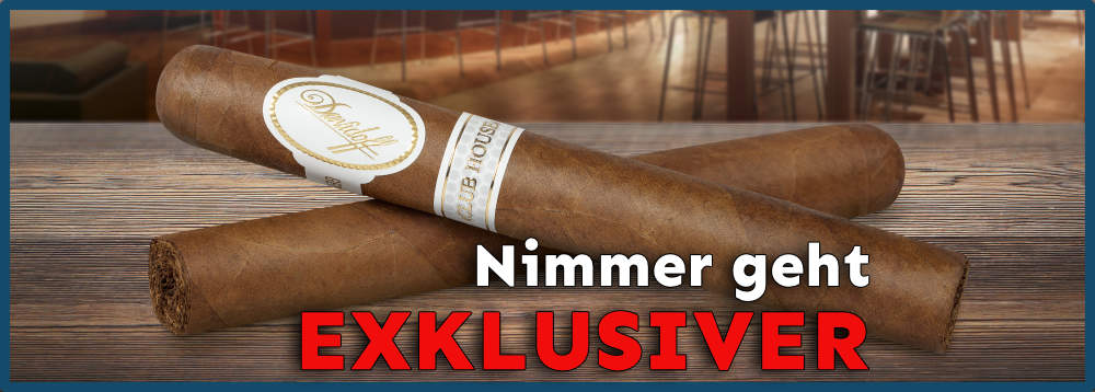 Davidoff Clubhouse Masters Edition
