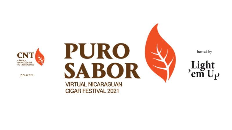 Puro Sabor Logo