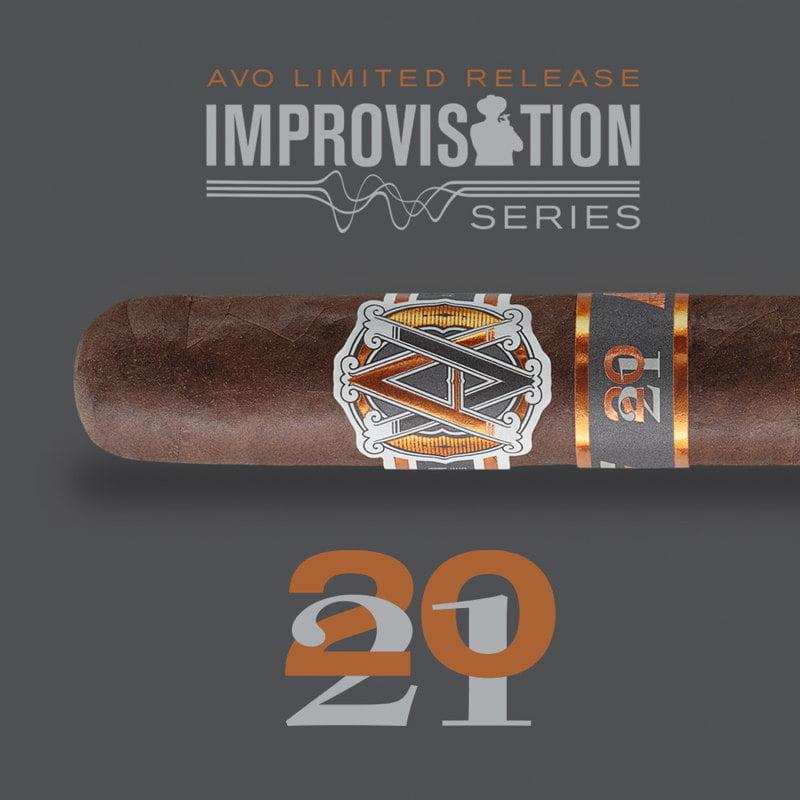 Avo Improvisation 2021 Limited Edition