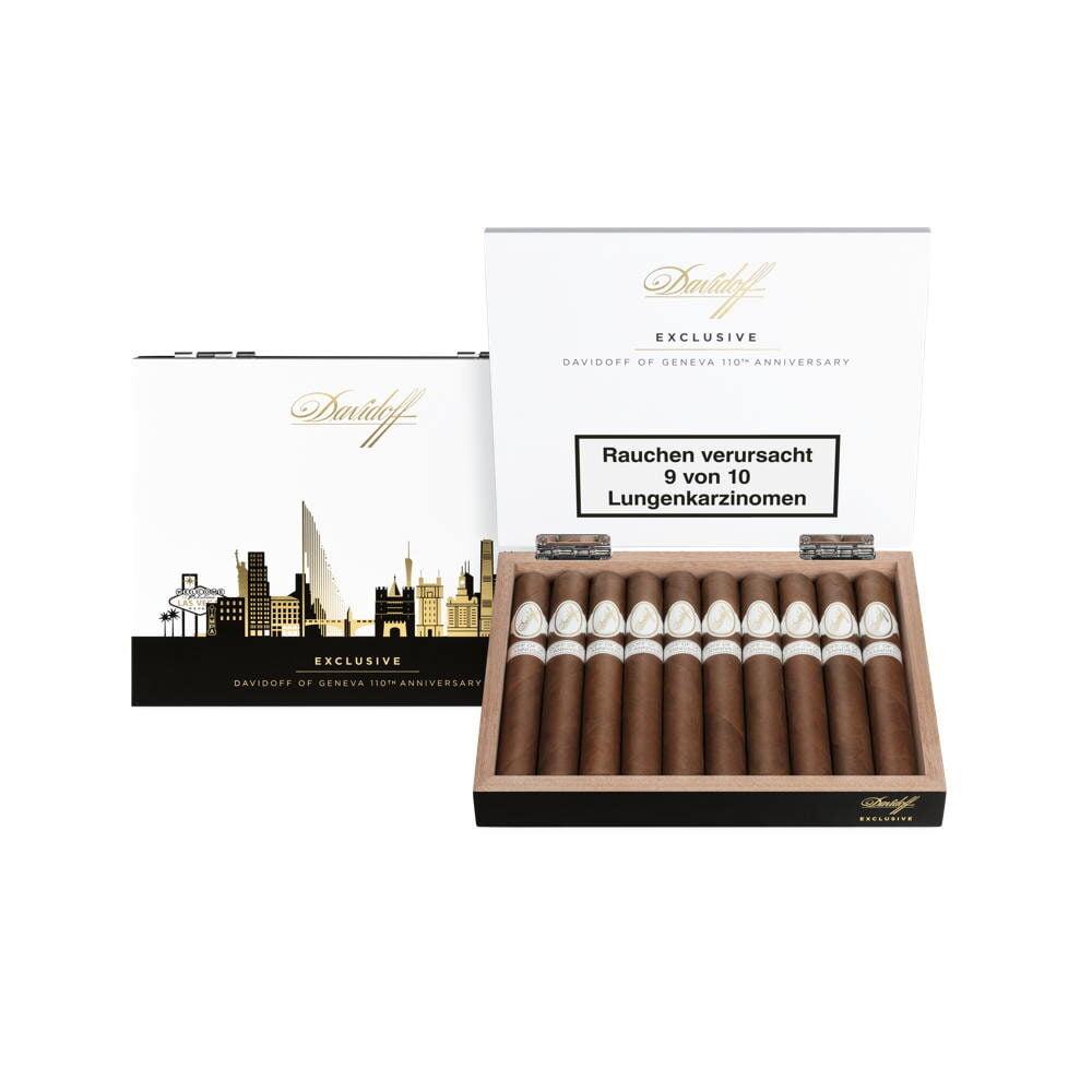 Neue Davidoff Zigarren 2021