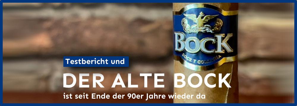Bock Robusto