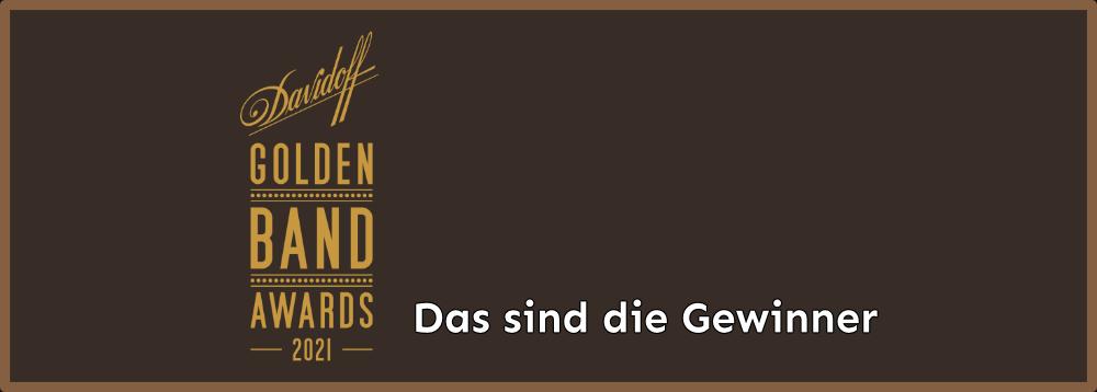Global Business Award Davidoff 2021