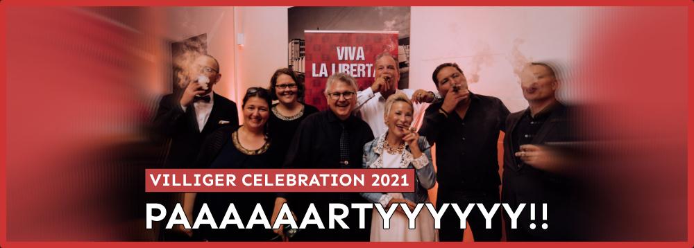 Villiger Celebration 2021